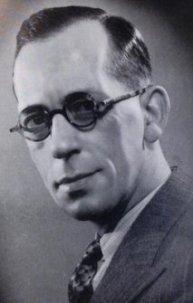 Anthony Greville-Gascoigne